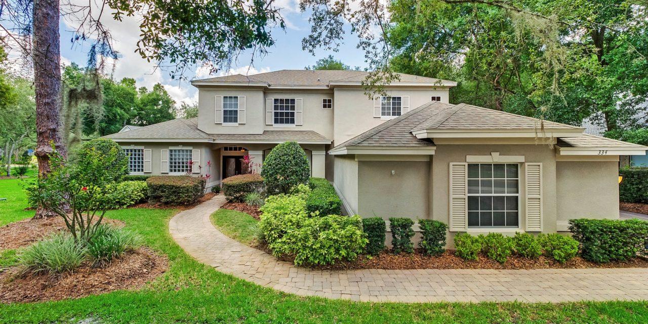 334 Pine Tree Road, Lake Mary, FL 32746