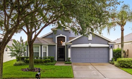14767 Masthead Landing Circle, Winter Garden, FL 34787