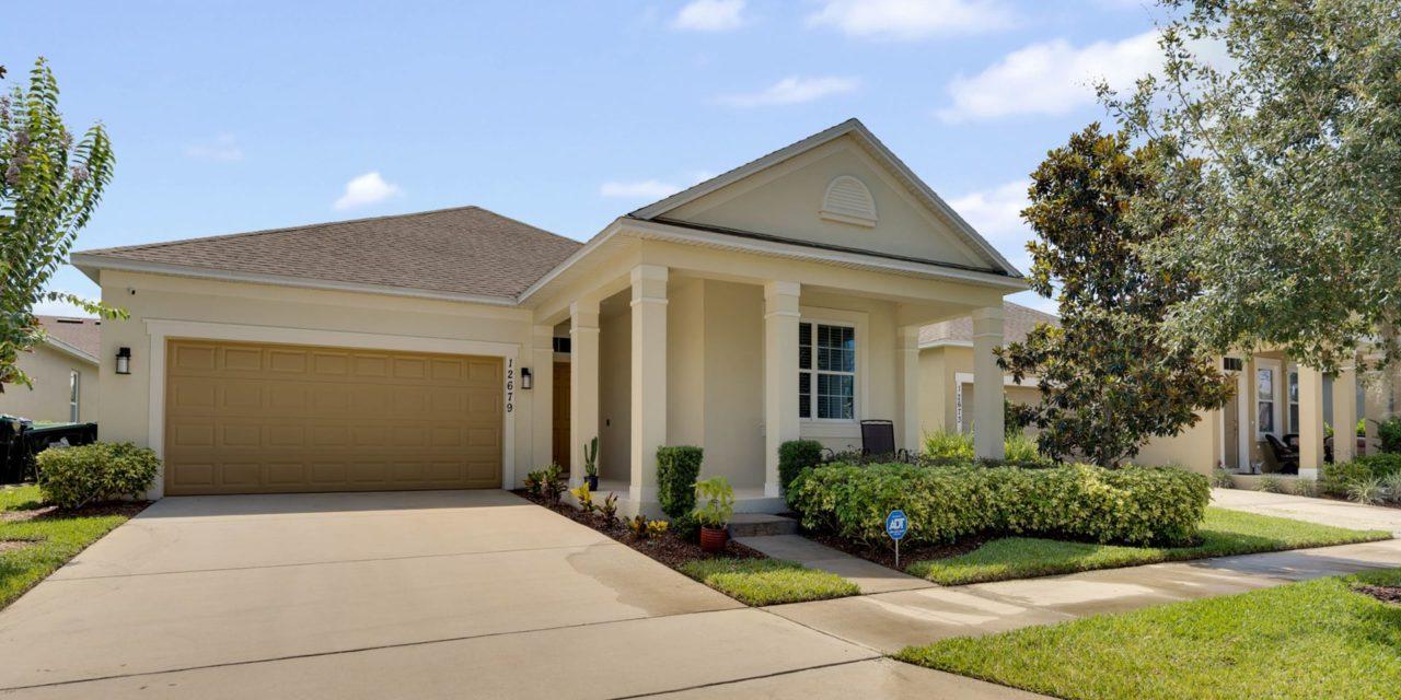 12679 Calderdale Avenue, Windermere, FL 34786