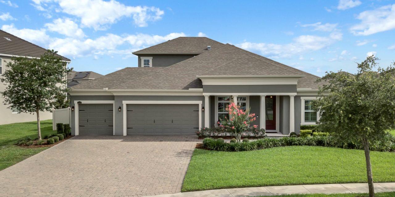 16099 Black Hickory Drive, Winter Garden, FL 34787