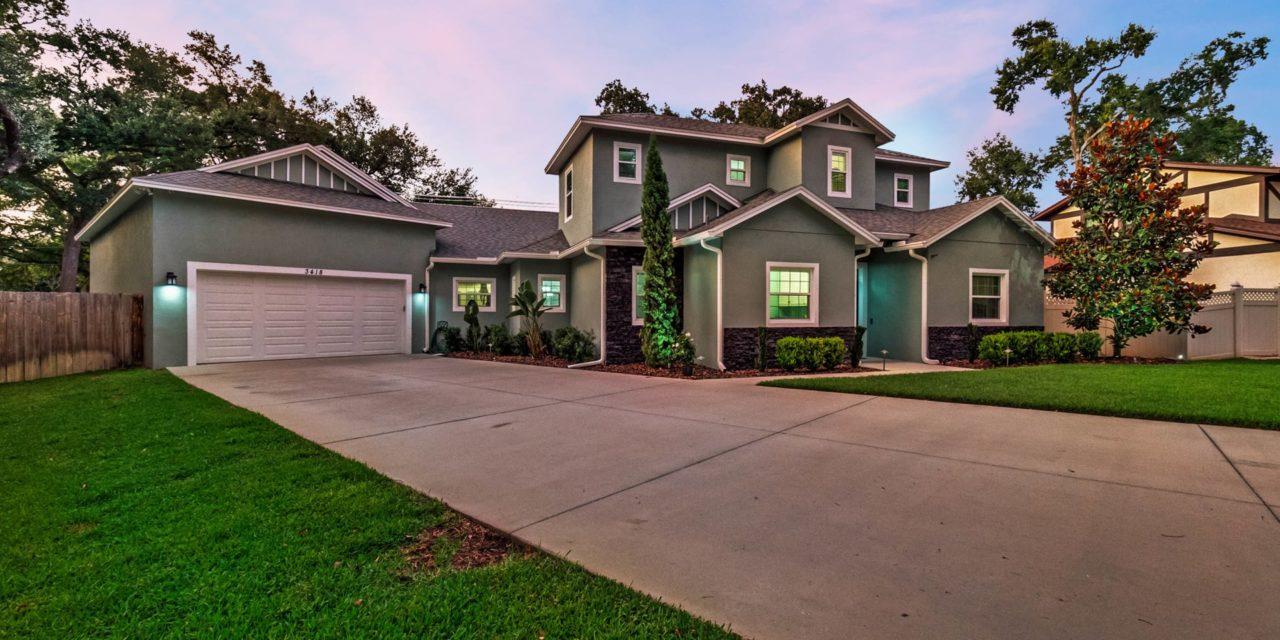 3418 Emerywood Lane, Orlando, FL 32812