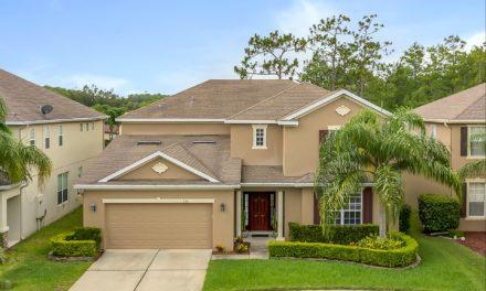 636 Crownclover Avenue, Orlando, FL 32828