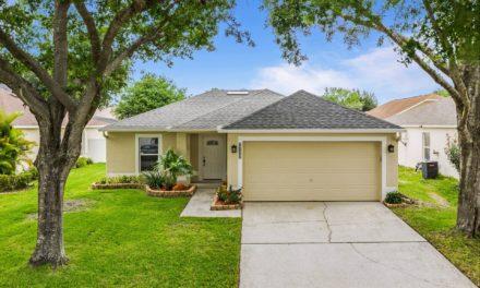 4236 Newtonhall Drive, Orlando, FL 32826