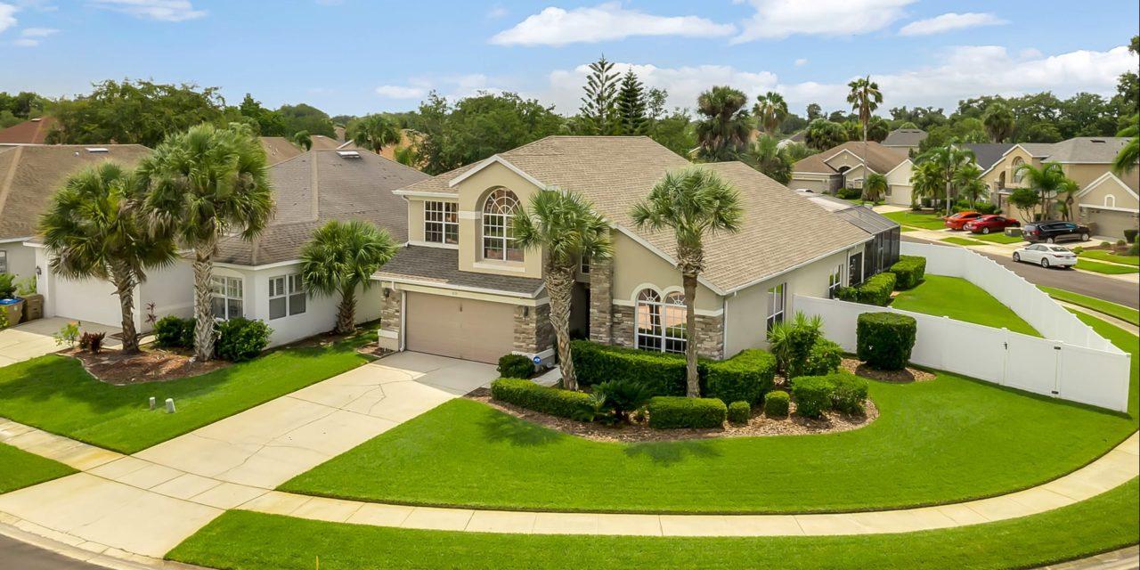 1828 Wedgewood Way, Kissimmee, FL 34746
