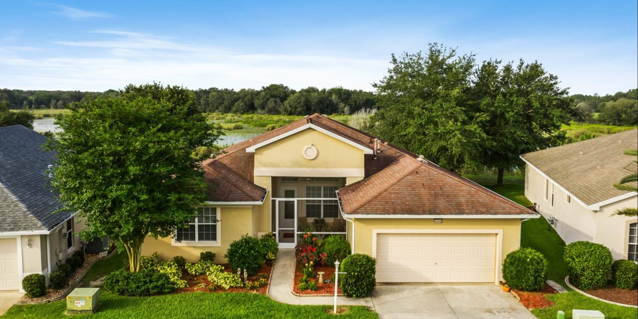 20948 Royal Saint Georges Lane, Leesburg, FL 34748