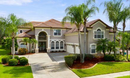 14407 Dover Forest Drive, Orlando, FL 32828