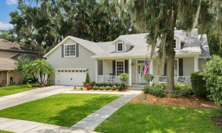 451 Tierra Verde Lane, Winter Garden, FL 34787