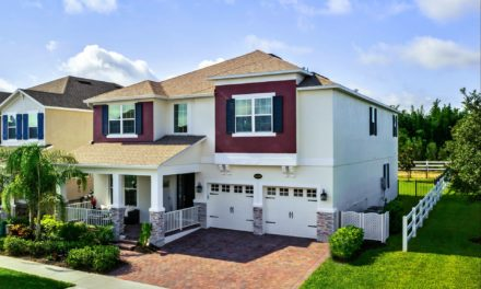 15426 Southern Martin Street, Winter Garden, FL 34787