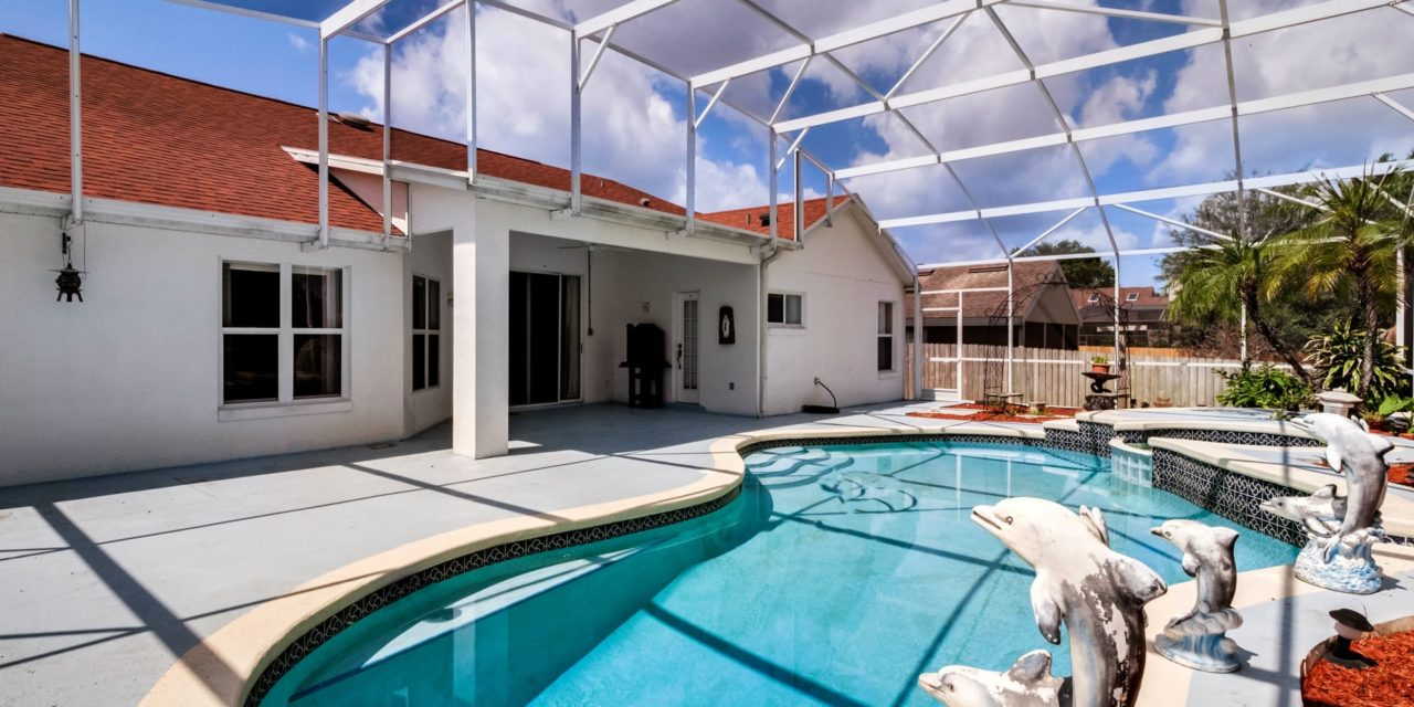 1479 Shelter Rock, Orlando, FL 32835