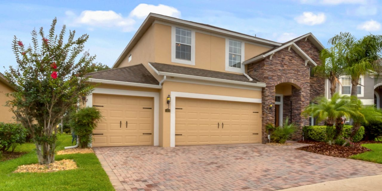 1515 Fern Bay Court, Orlando, FL 32824