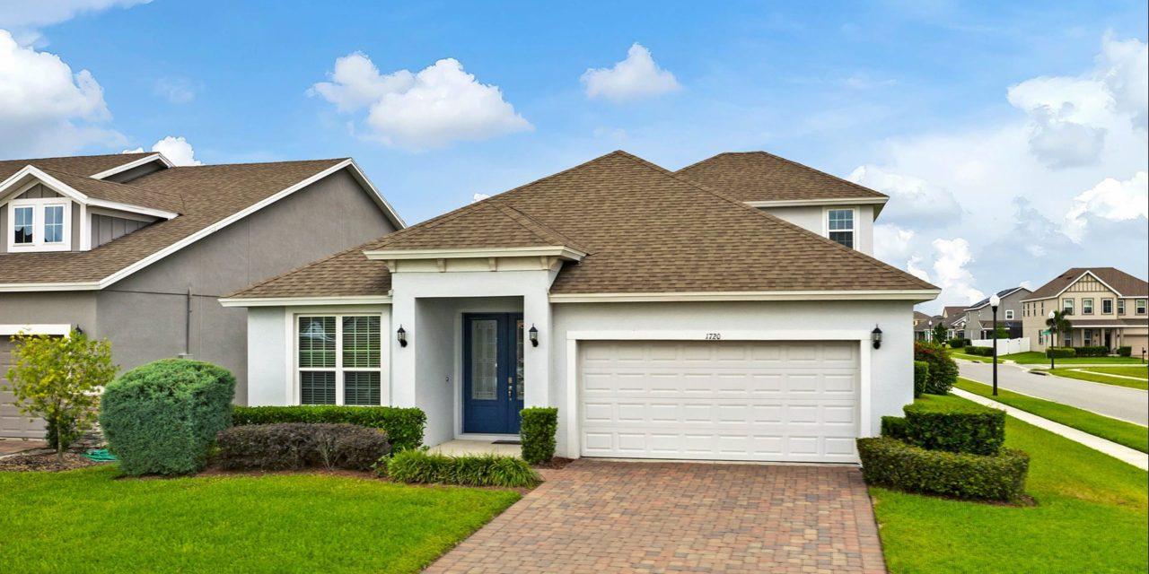 1720 Leatherback Lane, St. Cloud, FL 34771