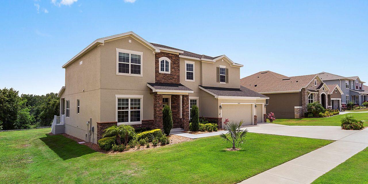 16410 Good Hearth Boulevard, Clermont, FL 34711