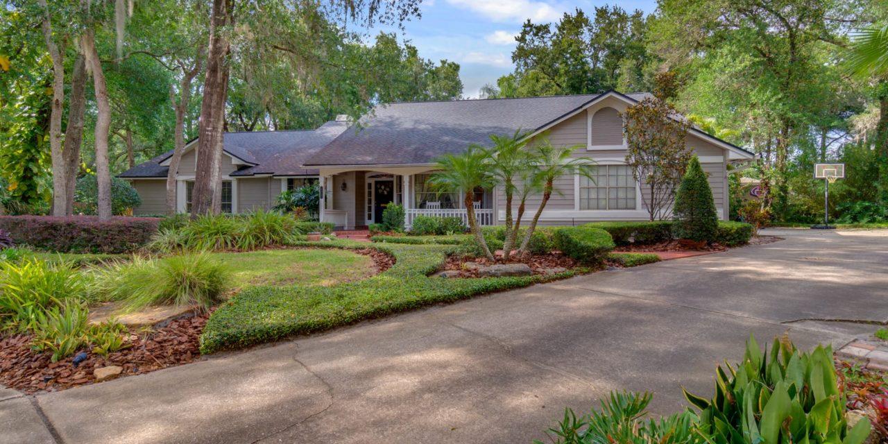 677 Olean Court, Winter Springs, FL 32708