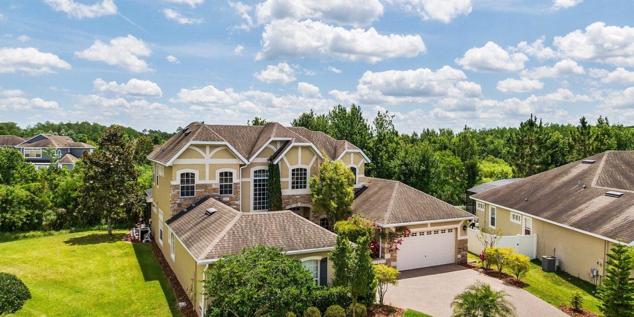 315 Bristol Spring Court, Orlando, FL 32828