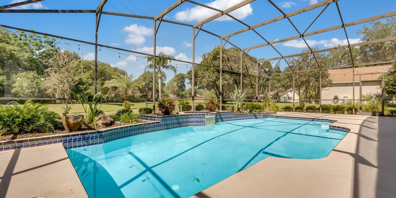 1138 Arbor Glen Circle, Winter Springs, FL 32708