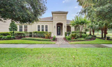 8137 Key West Dove Street, Winter Garden, FL 34787