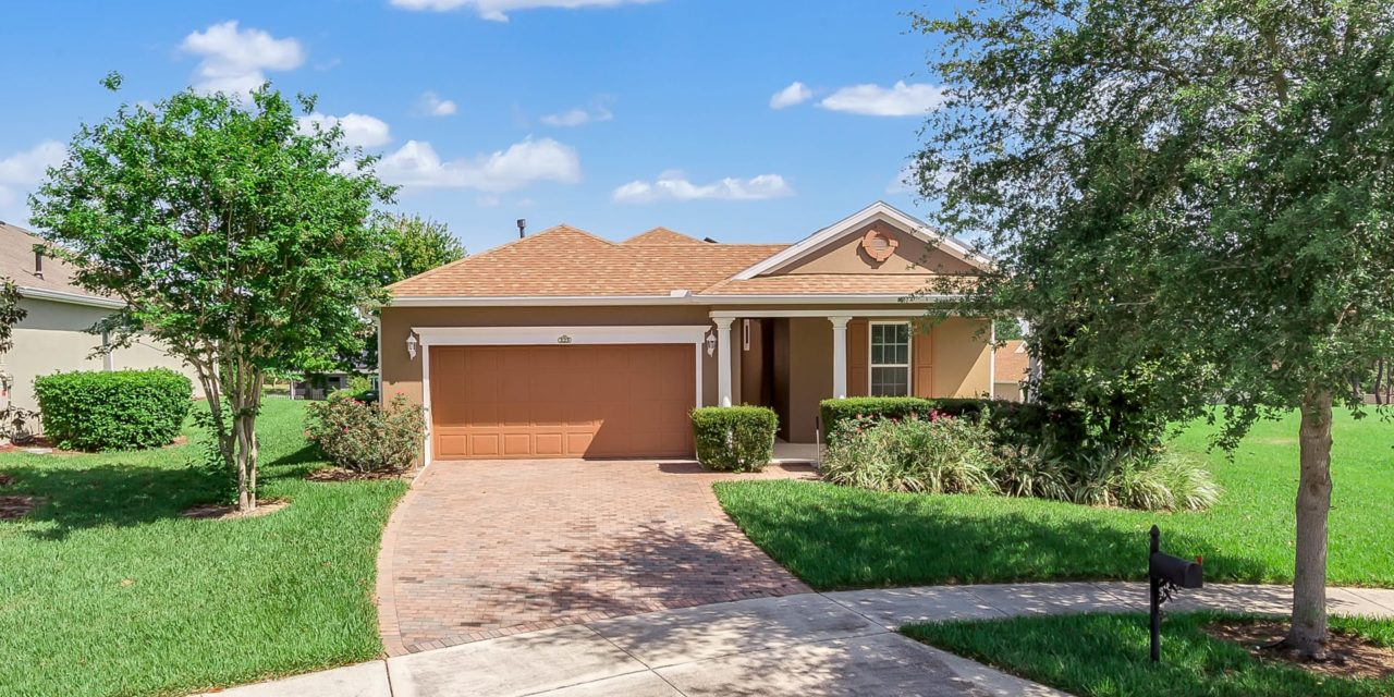123 Cupania Ct., Groveland, FL 34736