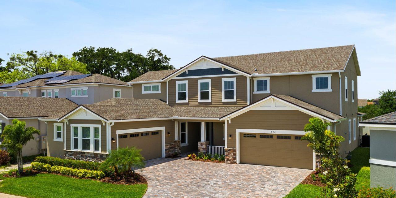 692 Oxford Chase Drive, Winter Garden, FL 34787