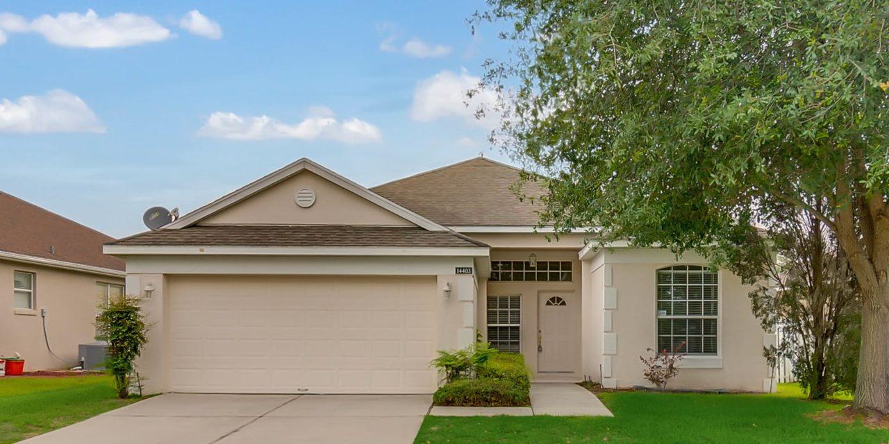 14403 Estrella Drive, Orlando, FL 32837