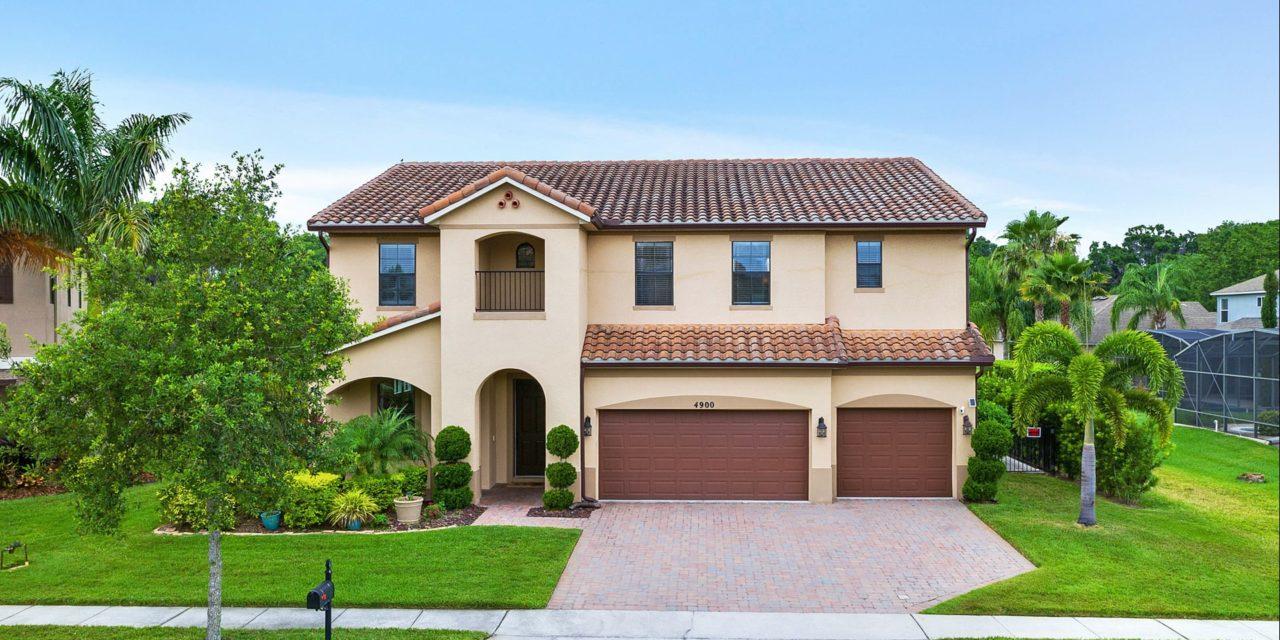 4900 Cypress Hammock Drive, St. Cloud, FL 34771
