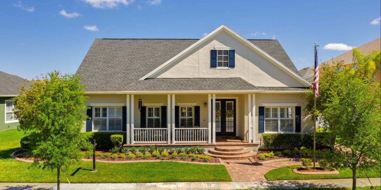 13059 Lake Live Oak Drive, Orlando, FL 32828