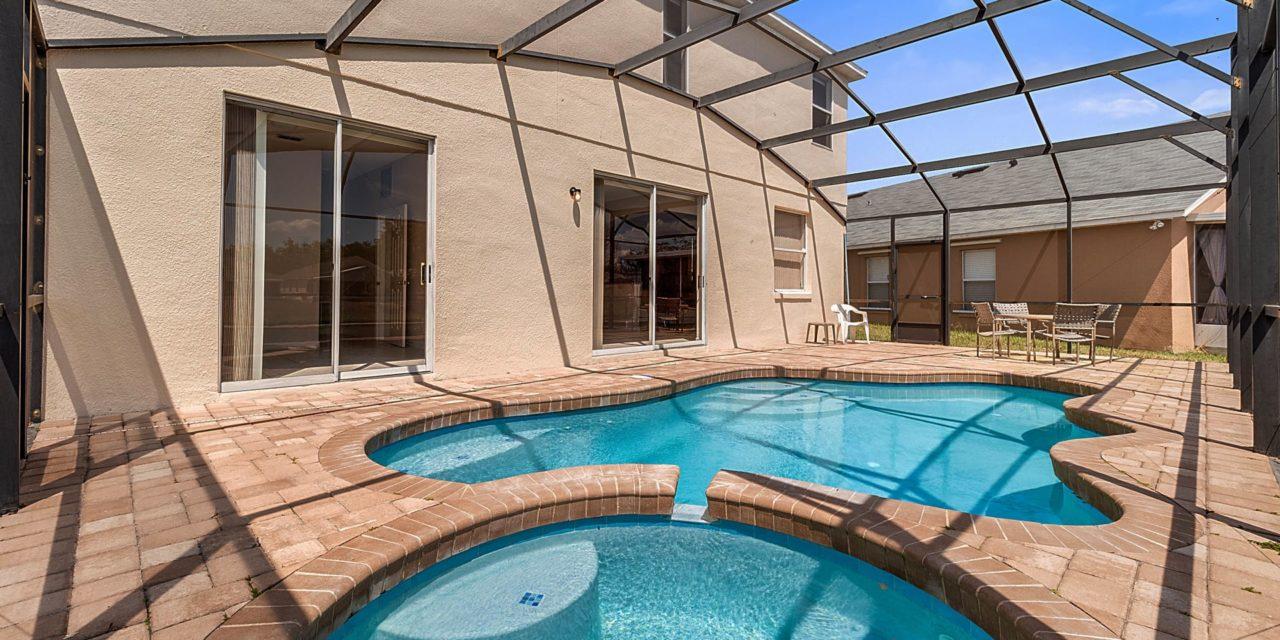 2181 Mallard Creek Circle, Kissimmee, FL 34743