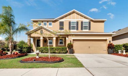 723 Pataches Place, Groveland, FL 34736