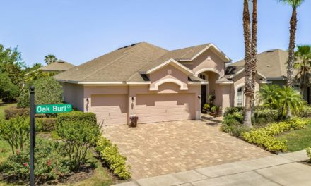 790 Oak Burl Court, Sanford, FL 32771