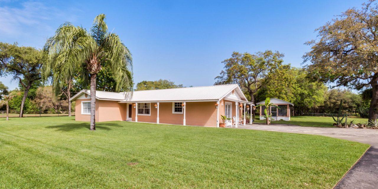 17 Deante Lane, Haines City, FL 33844