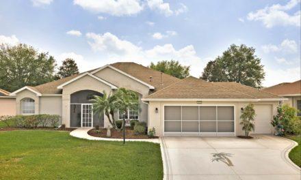 5536 Sir Churchill Drive, Leesburg, FL 34748