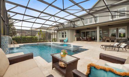 9422 Bordet Court, Orlando, FL 32827