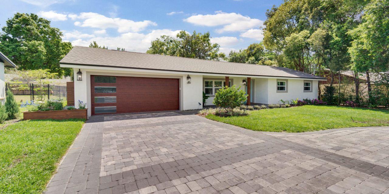 1810 Lake Margaret Drive, Orlando, FL 32806