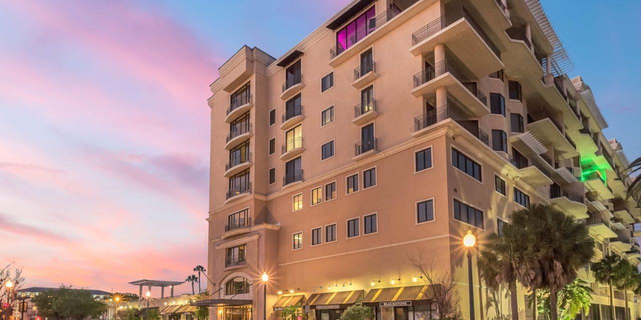 111 East Monument Avenue Unit 803, Kissimmee, FL 34741