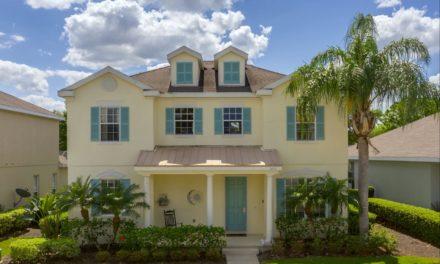 7416 Devereaux Street, Kissimmee, FL 34747