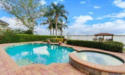 8713 Southern Breeze Drive, Orlando, FL 32836