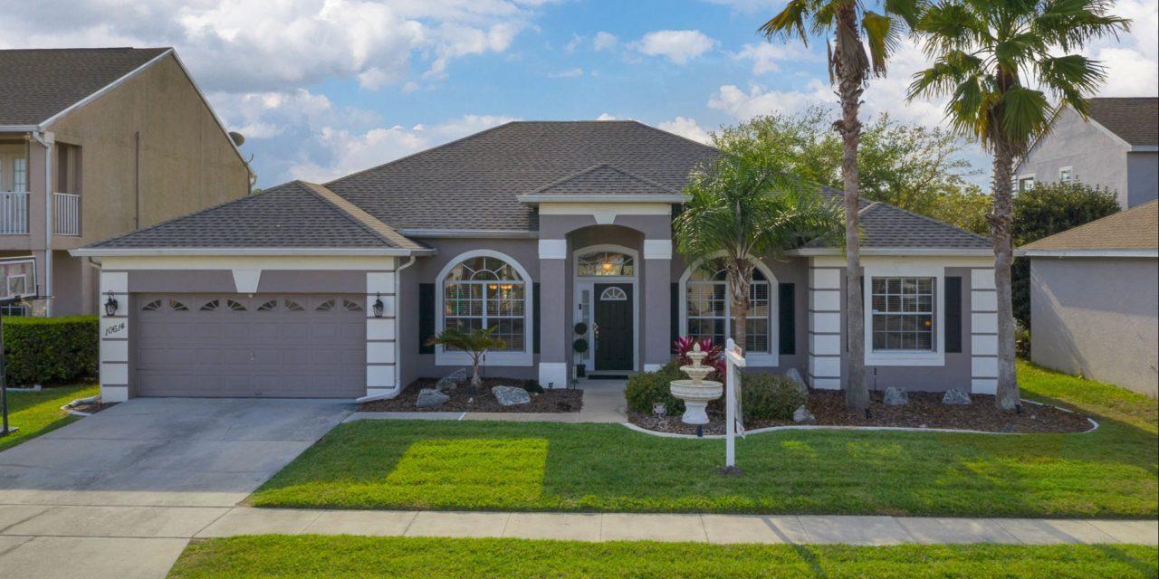 10614 Sunrise Terrace Drive, Orlando, FL 32825