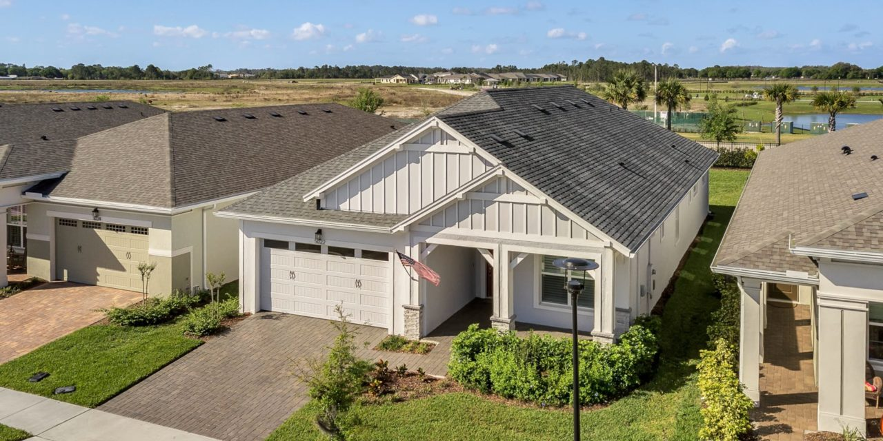 5022 Sunfalls Avenue, St. Cloud, FL 34771