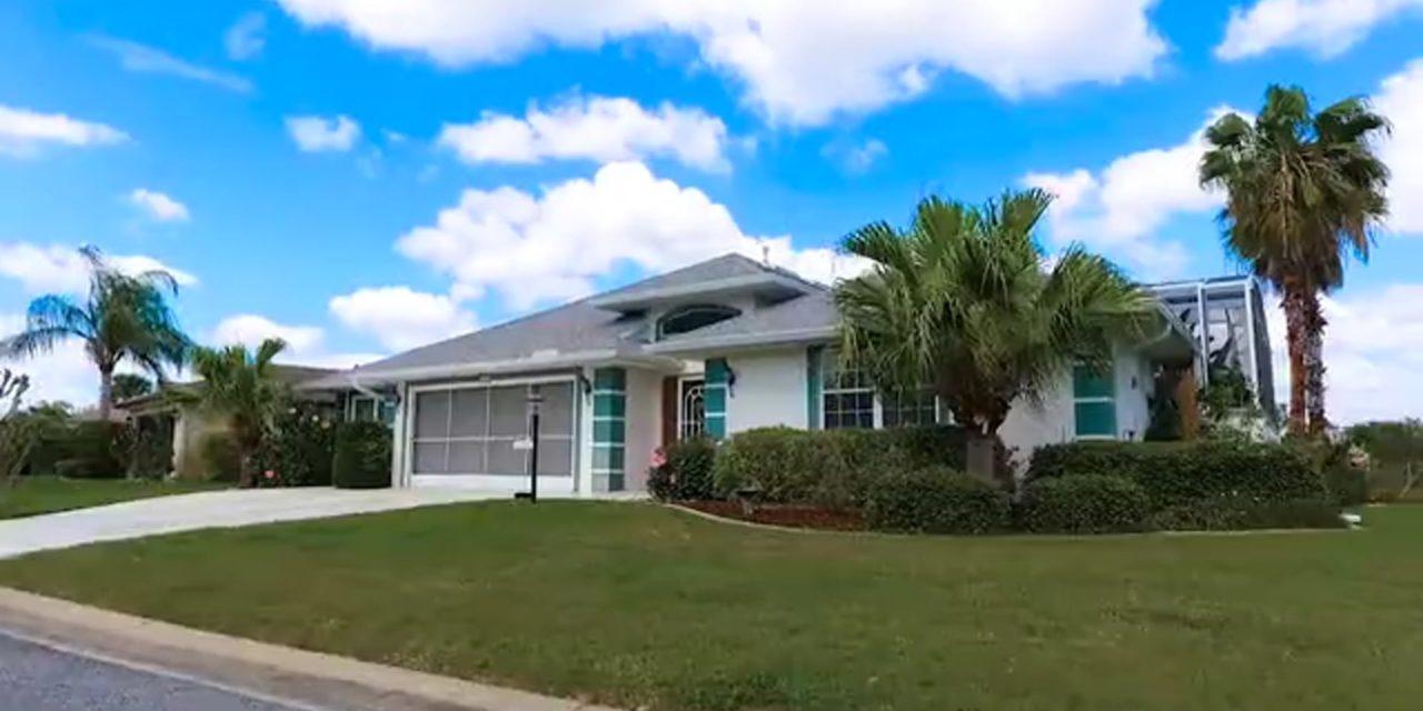 5539 Sir Churchill Drive, Leesburg, FL 34748