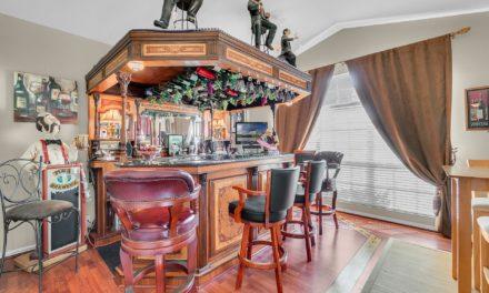 3246 Hawk's Nest Drive, Kissimmee, FL 34741