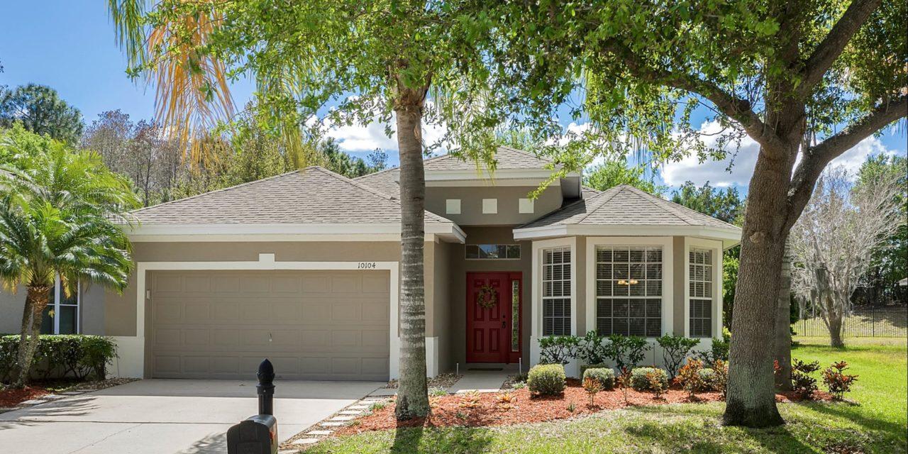 10104 Cypress Vine Drive, Orlando, FL 32827