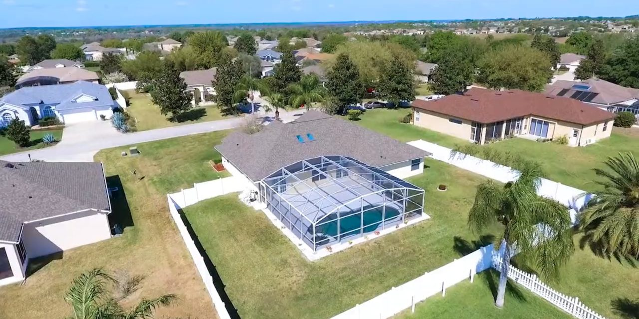 13148 Lakewind Drive, Clermont, FL 34711