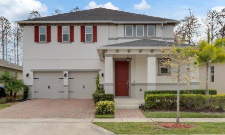 8073 Bowery Drive, Winter Garden, FL 34787
