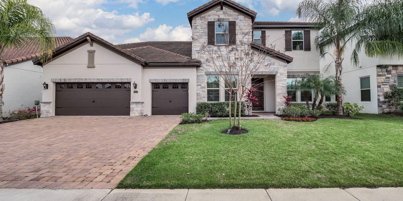 8492 Morehouse Drive, Orlando, FL 32836