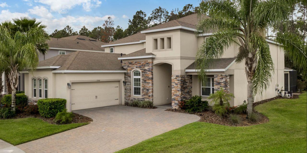 15540 Sandfield Loop, Winter Garden, FL 34787