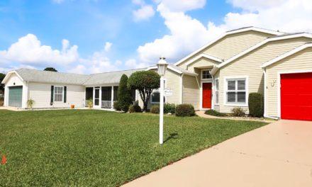 25343 Hibiscus Street, Leesburg, FL 34748