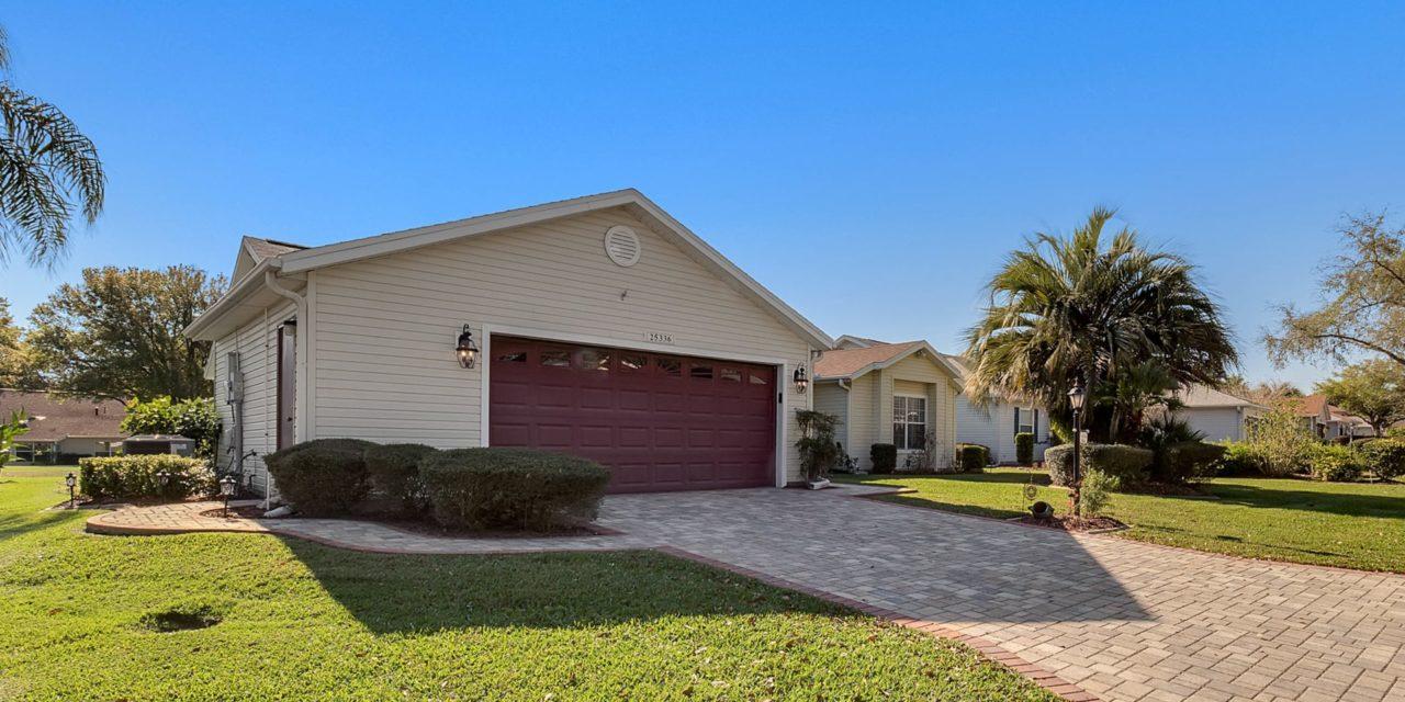 25336 Crestwater Drive, Leesburg, FL 34748
