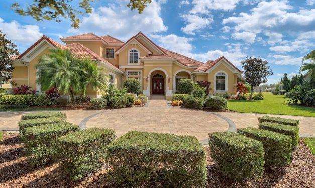 127 Wyndham Drive, Winter Haven, FL 33884
