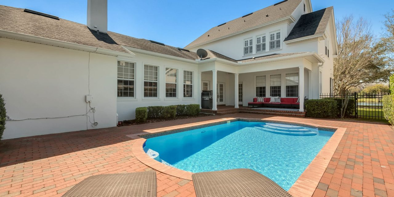 2703 Dorell Avenue, Orlando, FL 32814