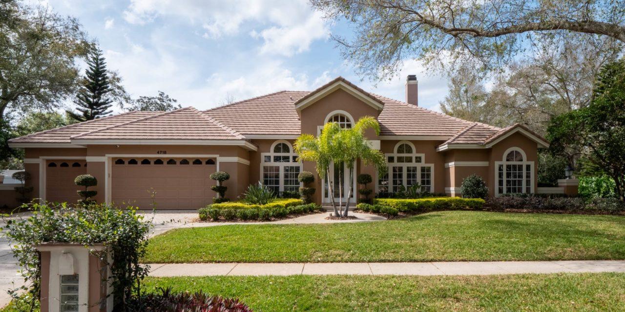 4718 Wingrove Boulevard, Orlando, FL 32819