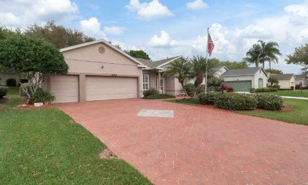 4912 Long Meadow Drive, Leesburg, FL 34748